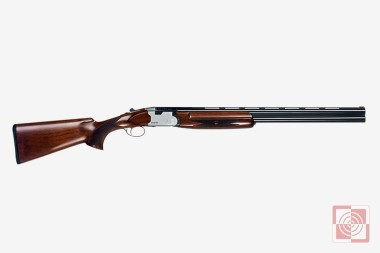 Bock ATA ARMS SP Walnut White