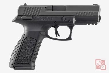 Pistolet AGAOGLU AHSS FXS-9